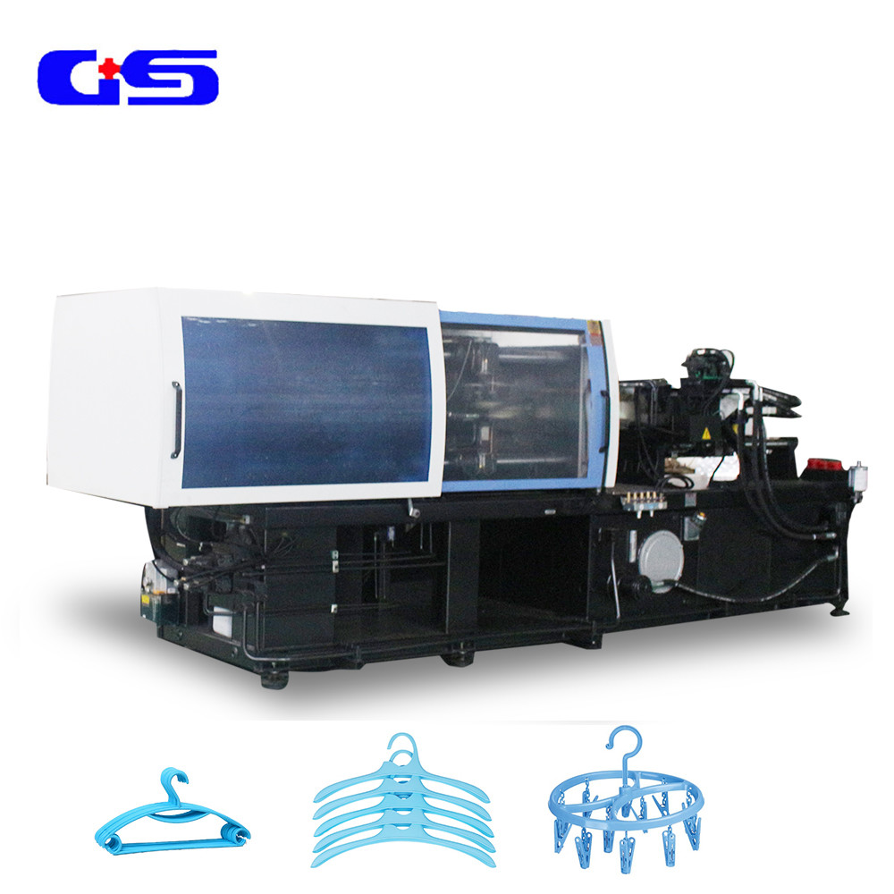 Full Automatic Small Plastic Injection Molding Machine 68 Tons Clamping Force