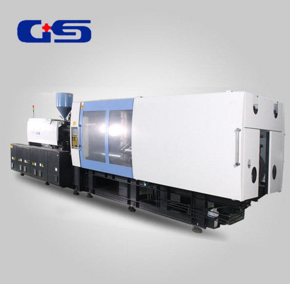 Thermoplastic Variable Pump Injection Molding Machine For Electronics 250 Ton