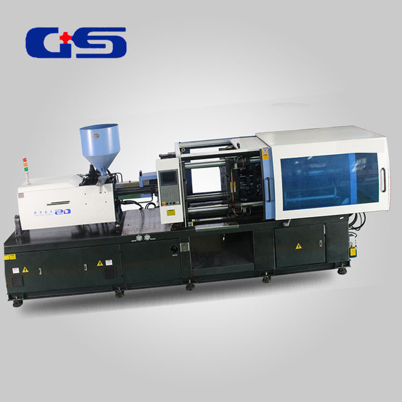 Large Shot Weight PET Preform Injection Molding Machine Fully Automatic
